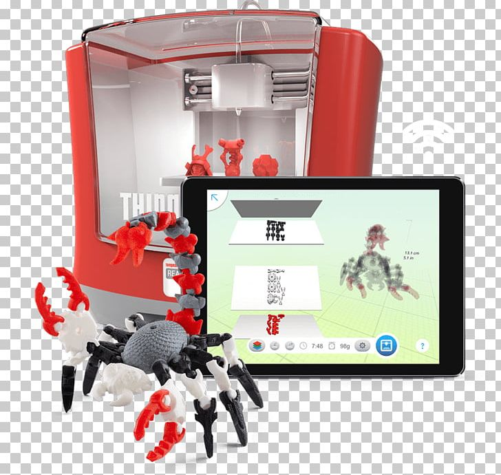 3D Printing Creepy Crawlers 3D Printers Toy PNG, Clipart, 3d.