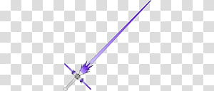 D Sabers with crossguard CSU OBJ files UPDATE transparent.