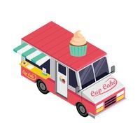Food Foods Dessert Desserts Vehicle Vehicles Transport.