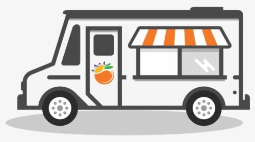 Playmobil Food Truck 5632, HD Png Download , Transparent Png.