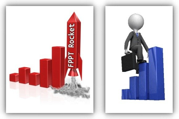 Best 3D Chart Animations And Clipart For PowerPoint.