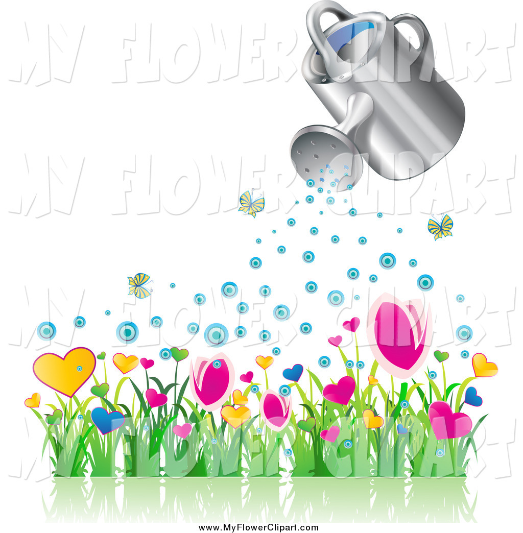 450 Watering Can free clipart.