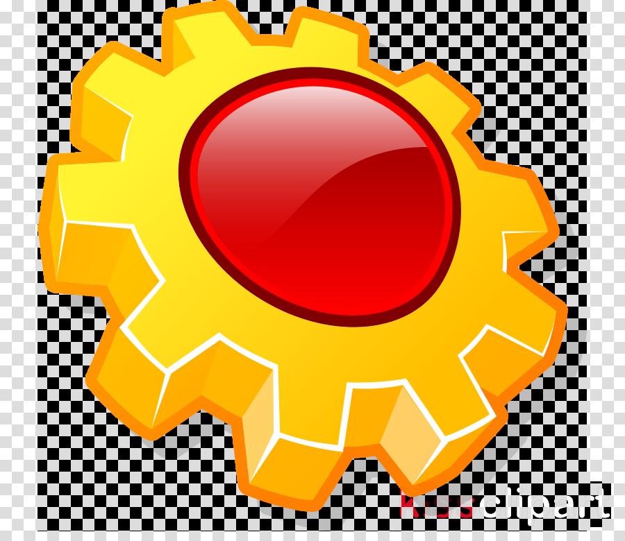 Gear Logo clipart.