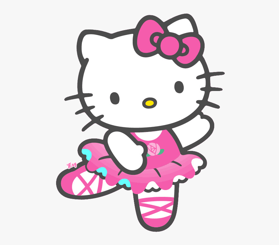 Clipart Hello Kitty Png.