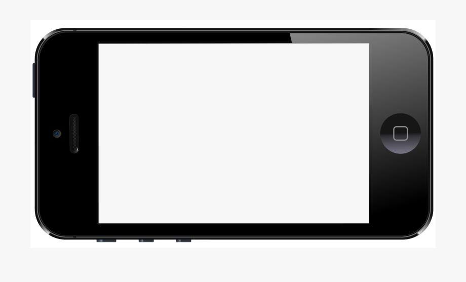 Screen Clipart Iphone.