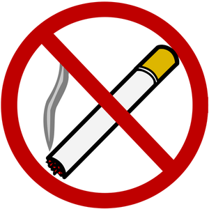 195 clipart quit smoking.