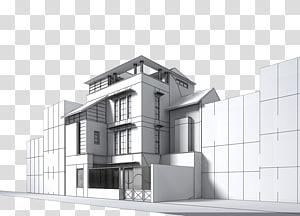 3D Models transparent background PNG cliparts free download.