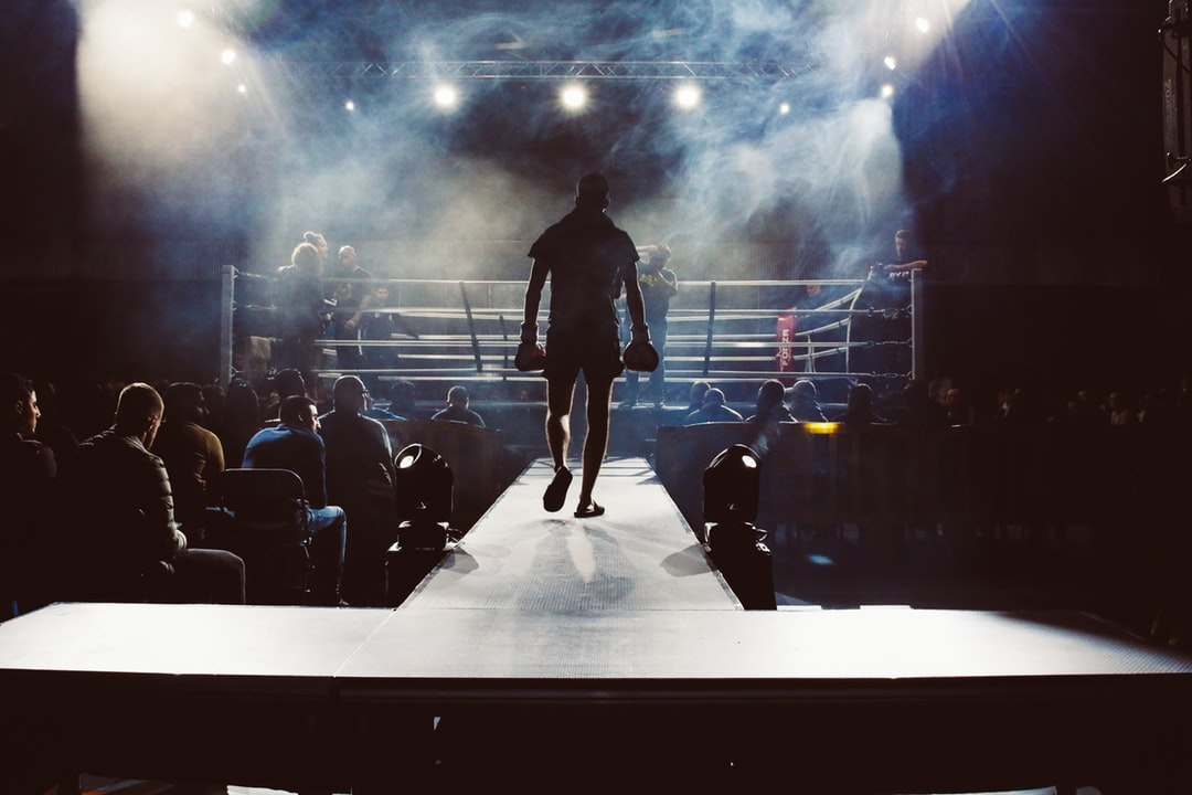500+ Boxing Pictures [HD].