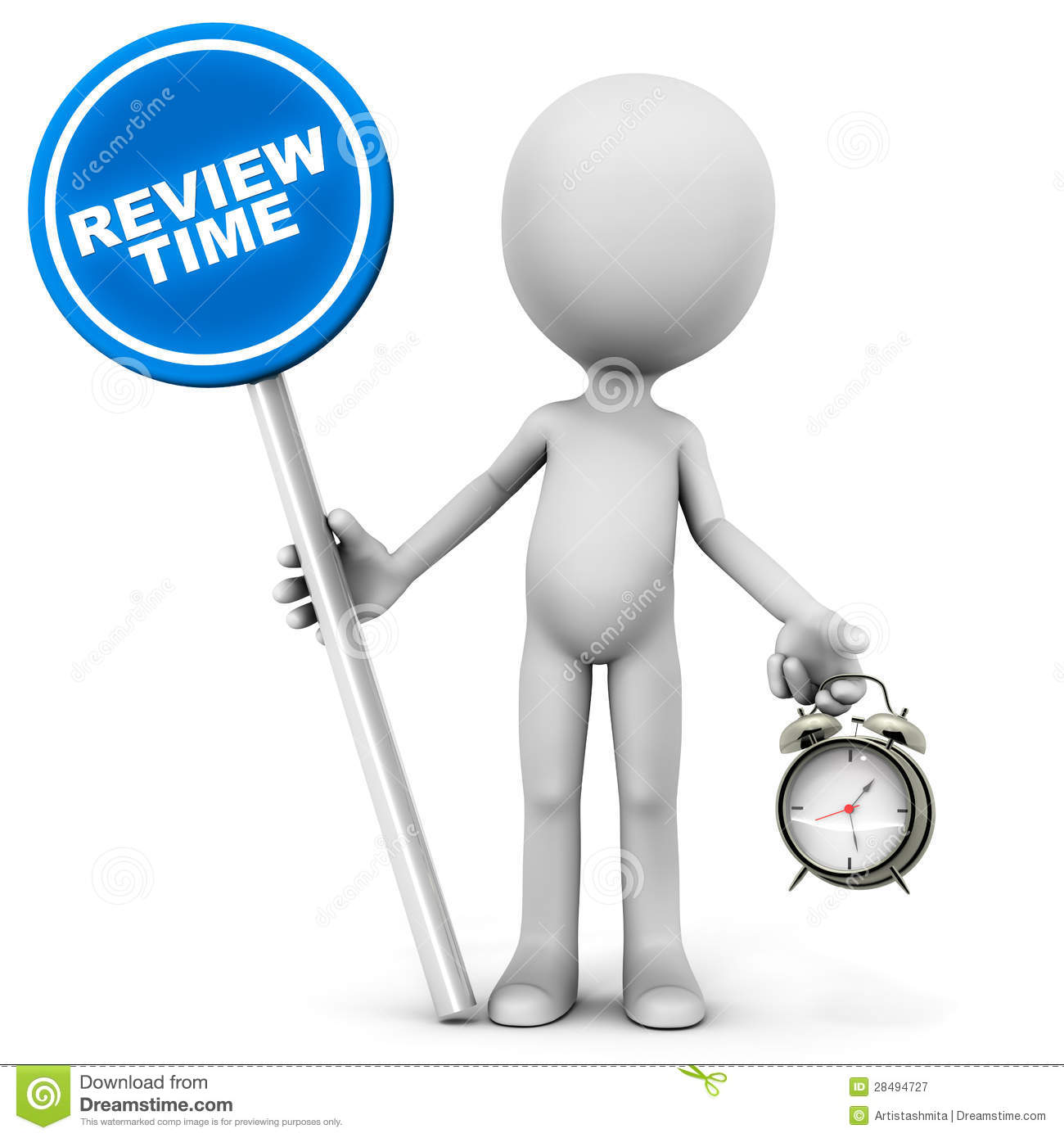1527 Review free clipart.