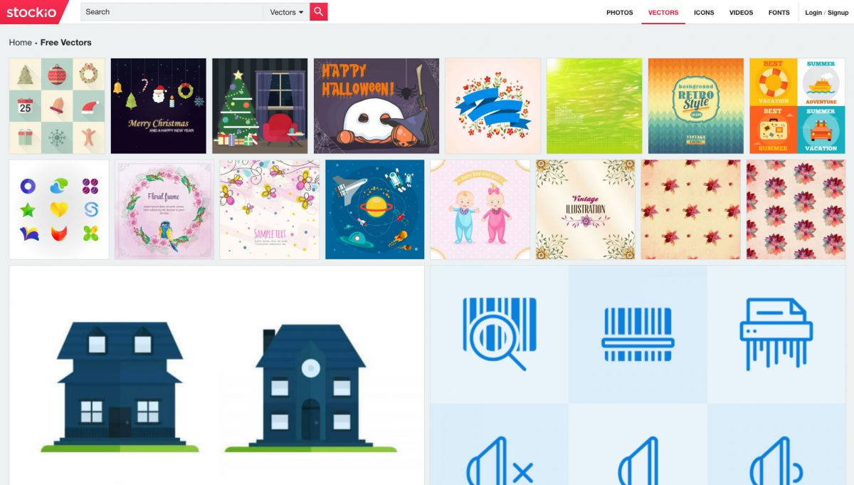 Find free vector art online: the 20 best sites.