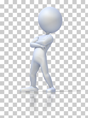 Computer Animation Stick figure , Animation, white stickman.