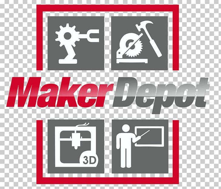 Maker Depot Maker Culture 3D Printing Maker Faire.