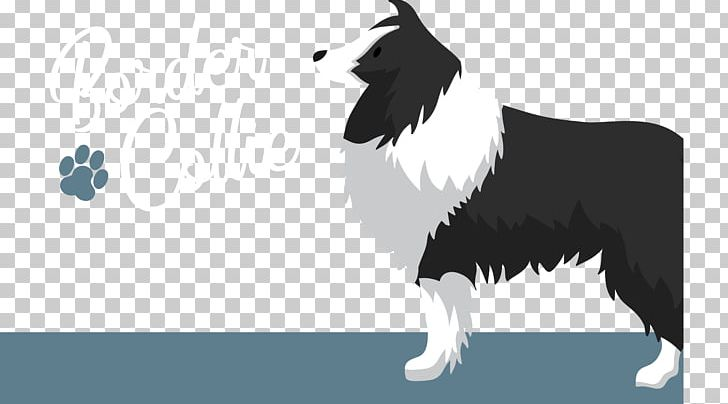 Border Collie Dog Breed Pet Animation PNG, Clipart, 3d.