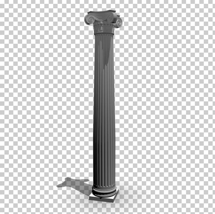 Column Ionic Order PNG, Clipart, 3d Computer Graphics, Angle.