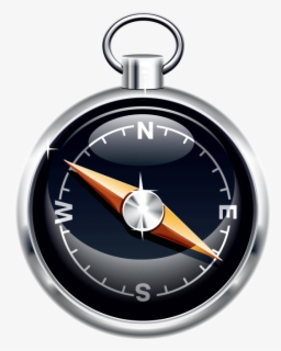 Free Compass Clip Art with No Background.