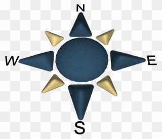 3d Compass.