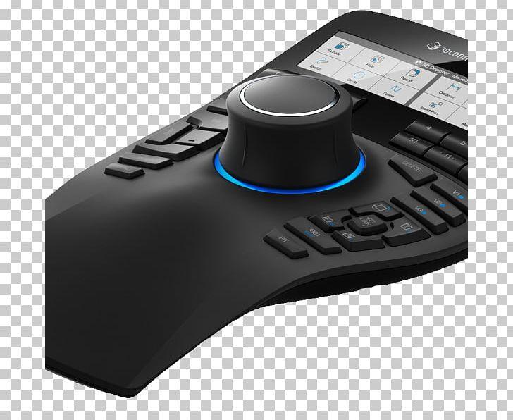 Computer Mouse 3Dconnexion Computer.