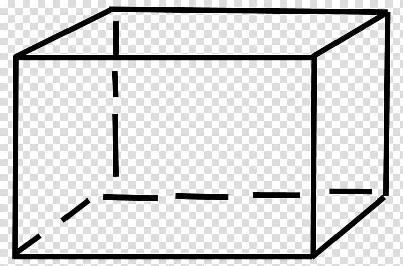 Cuboid Shape Prism Three.