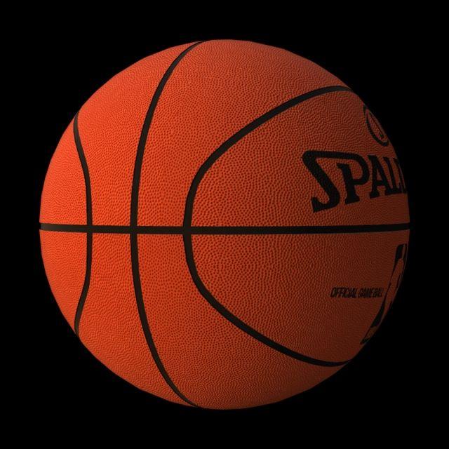 3d Basketball, 3d, Basket, Ball PNG Transparent Clipart.