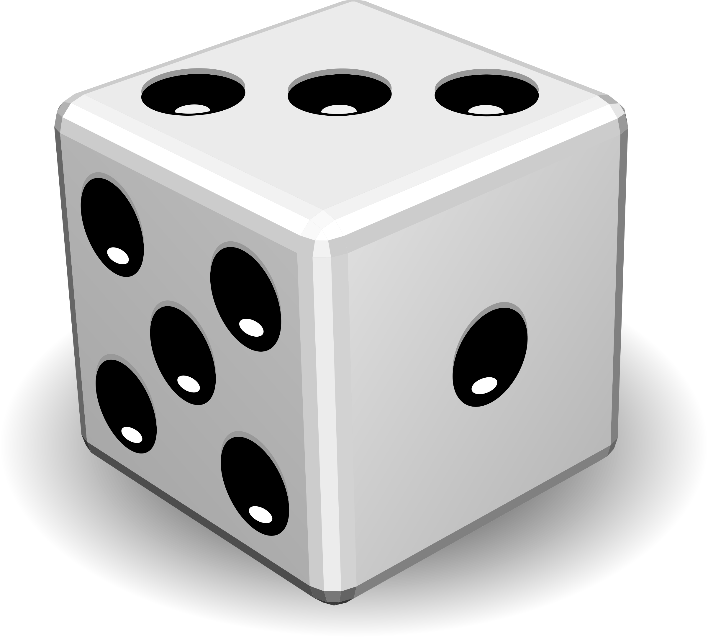 Dice clipart 3d dice, Dice 3d dice Transparent FREE for.