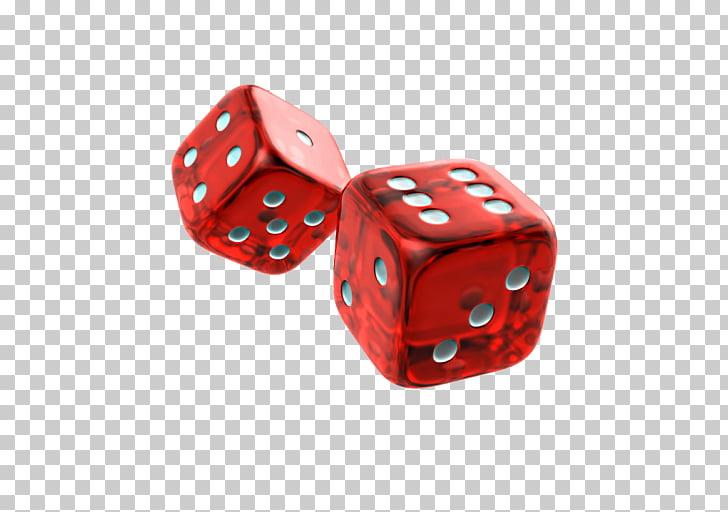 Craps Live Casino 3D Dice Casino game, Dice PNG clipart.