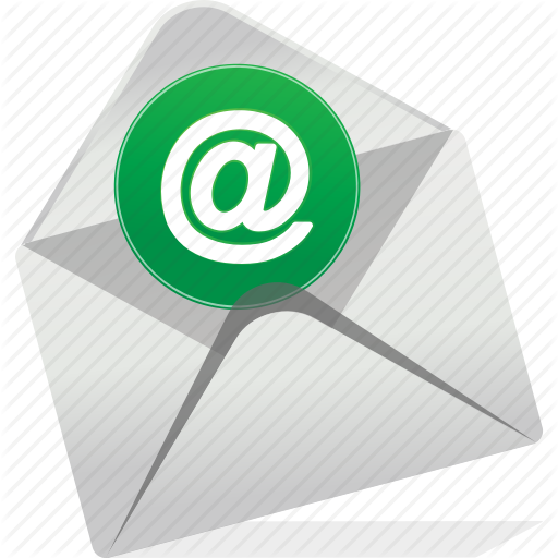 'Mail Email 3D' by strongicon.