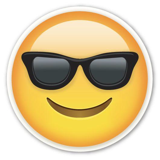 Smile 3d emoji clipart.