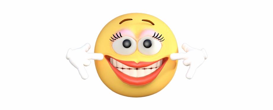 3D Emoji Stickers Happy Emoji Transparents Png.