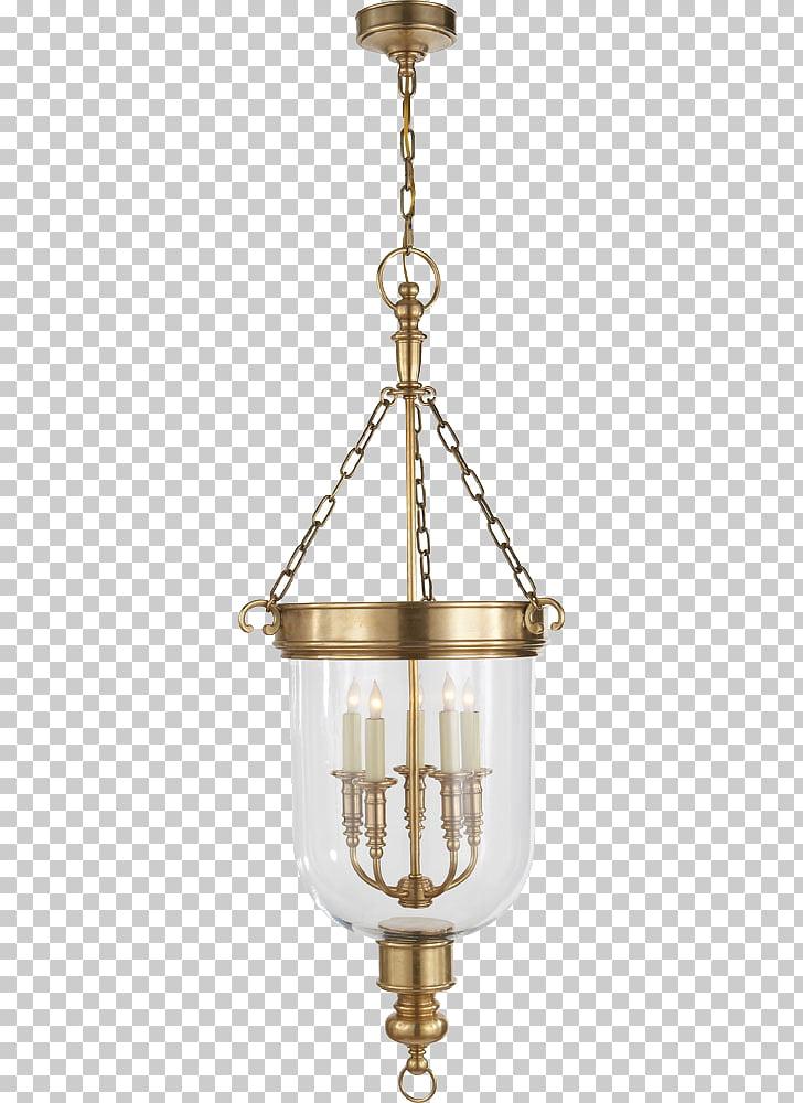 Lighting Chandelier Glass Brass, 3d cartoon chandelier.