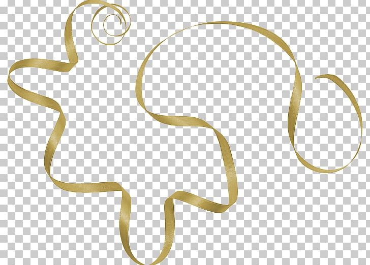 Metal Ribbon Textile Grosgrain Gold PNG, Clipart, Body.