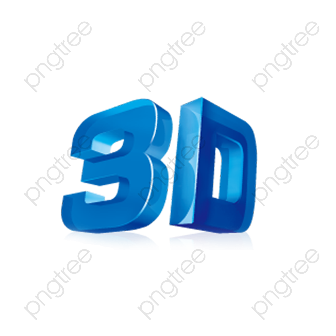 3d Stereo Effect Font, 3d, Fonts, Three Dimensional PNG Transparent.