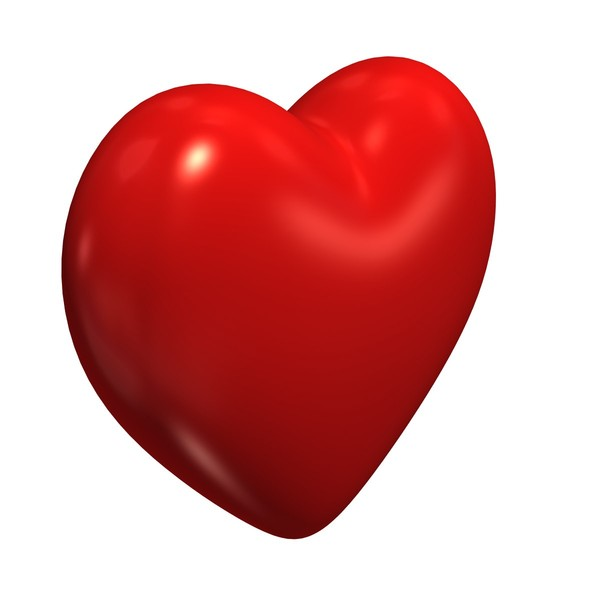 Free 3d Heart Pictures, Download Free Clip Art, Free Clip Art on.