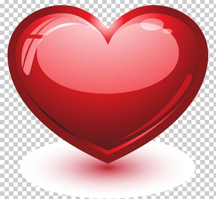 Heart 3D Computer Graphics PNG, Clipart, 3d Computer.