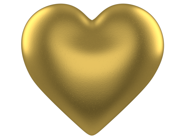Heart of Gold.