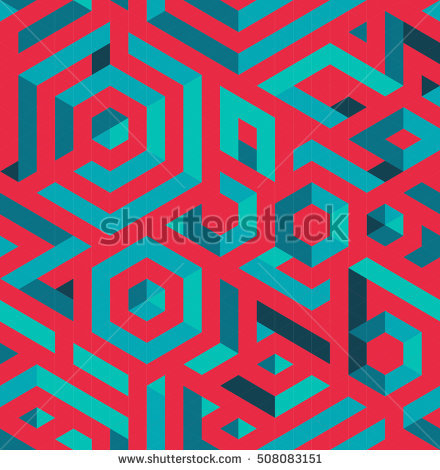 3d Hexagon Stock Images, Royalty.