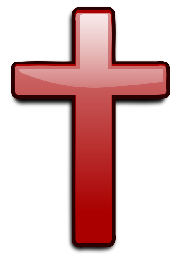 Christian cross Scalable Vector Graphics Clip art.