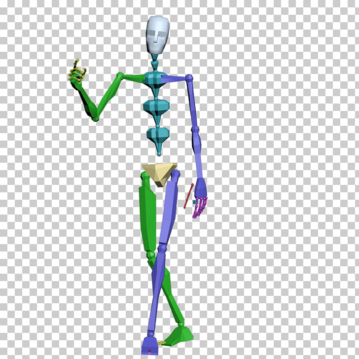 Human behavior Organism, 3d villain speech free s PNG.