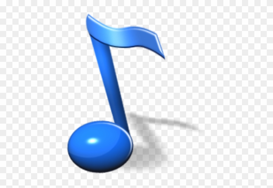 Music 3d Icon Png Clipart (#898041).