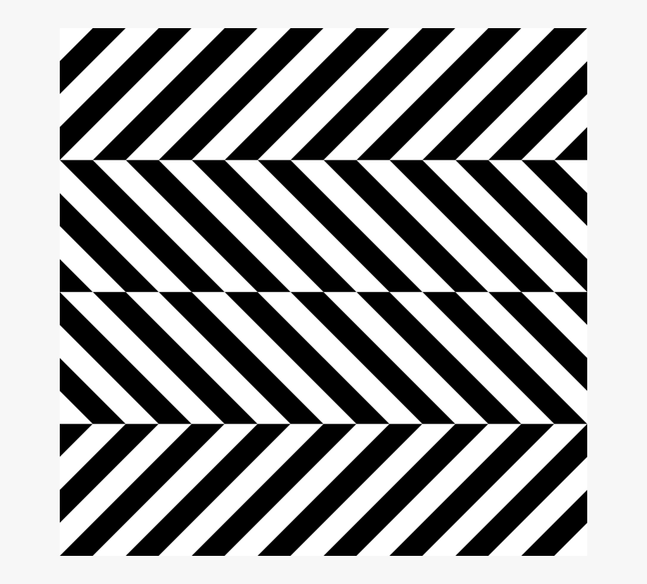 Drawing Optical Illusions.