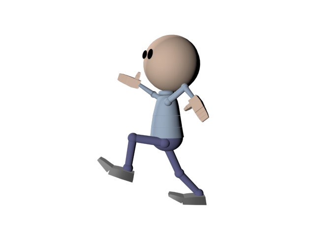 Free Person Running Animation, Download Free Clip Art, Free.