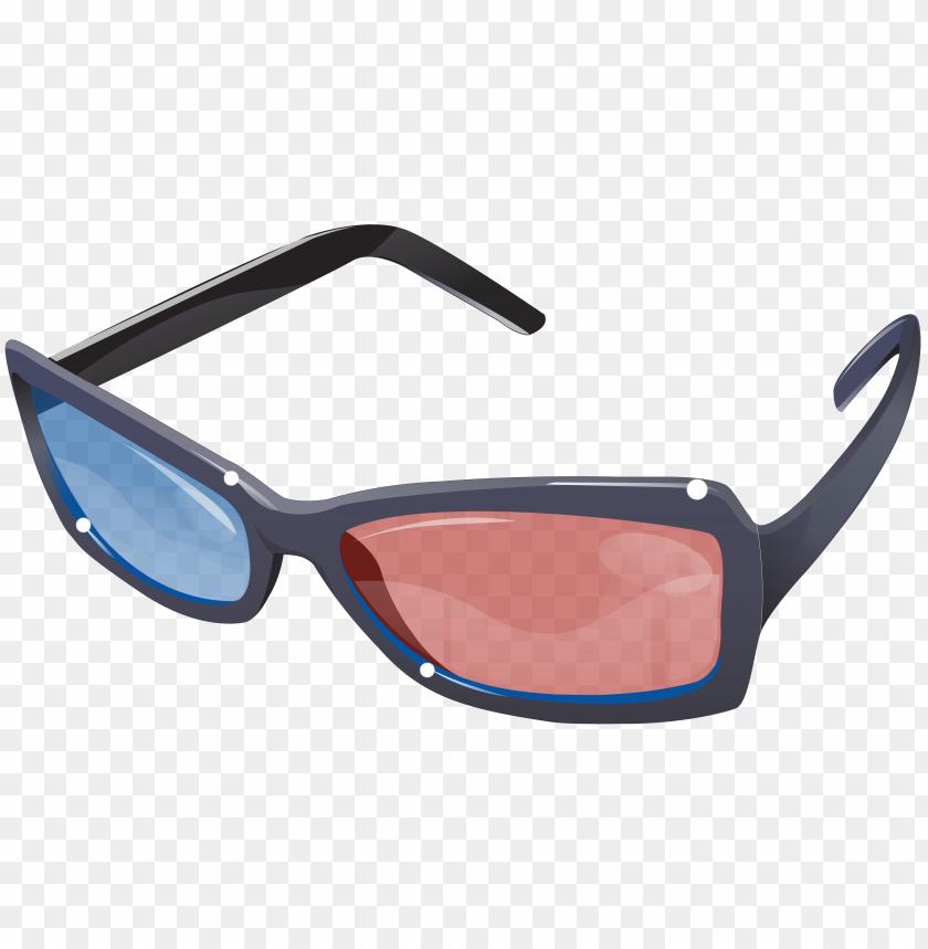 Download 3d glasses clipart png photo.