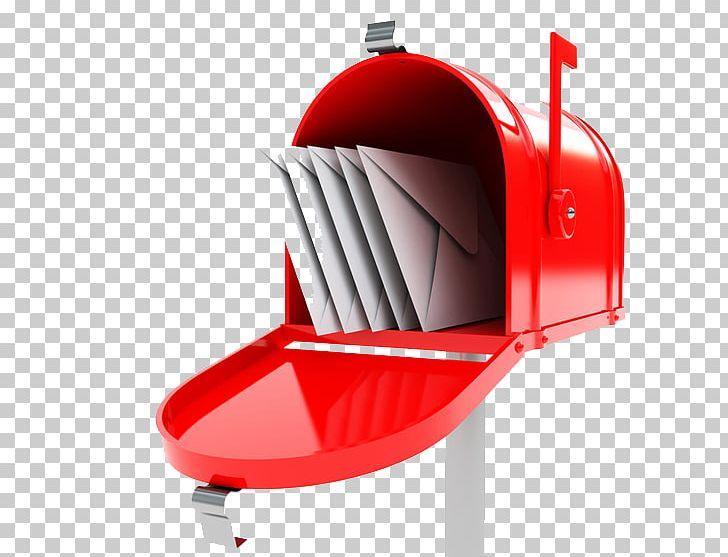 Mail Post Box Post.