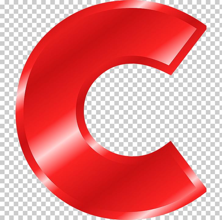C Letter Alphabet , letter C PNG clipart.
