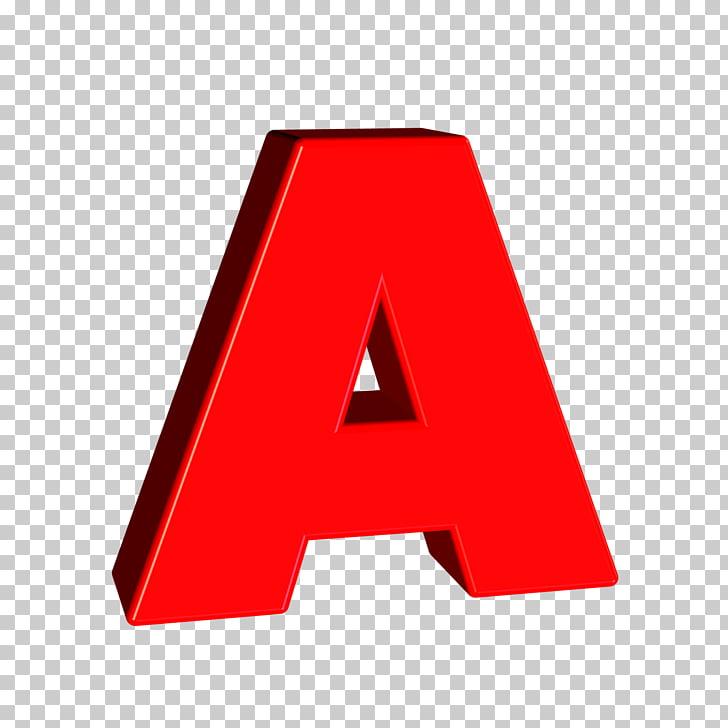 Responsive web design Letter Alphabet Font, letters 3d PNG.