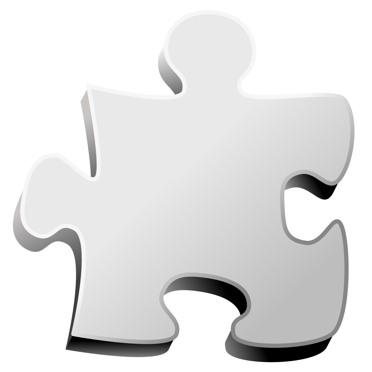 Jigsaw Puzzles Puzz 3D Lock puzzle Clip art.