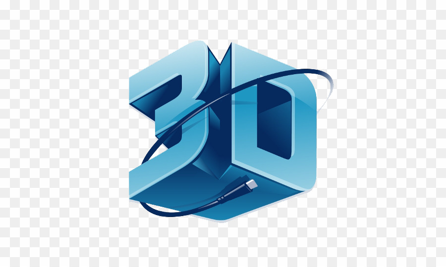 3d Logos PNG Logo 3d Printing Clipart download.
