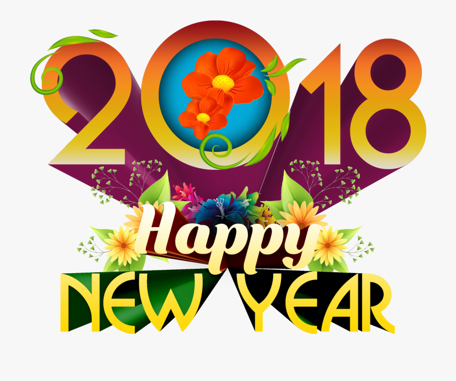 2018 Png 3d Logo Clipart Image Free Downloads For Calendars.