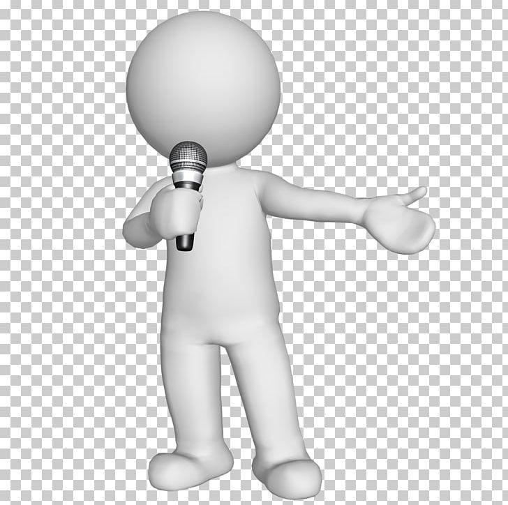 Microphone 3.
