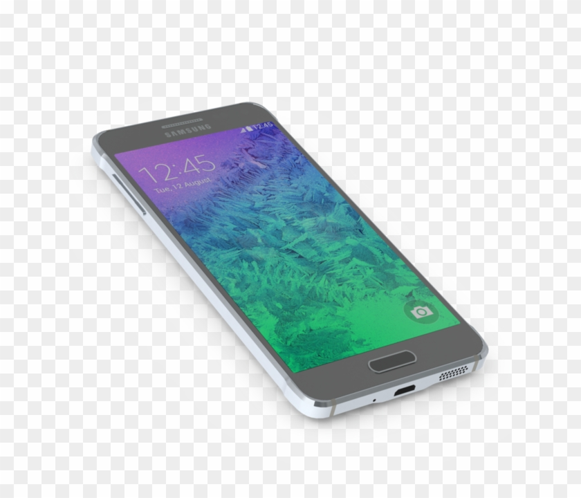 3d Mobile Phone Png, Transparent Png.