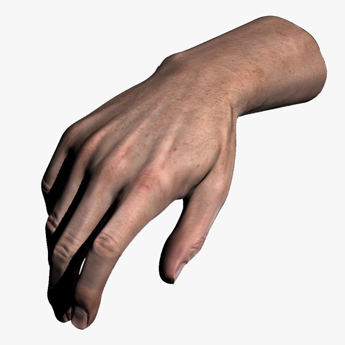 hand quad high.